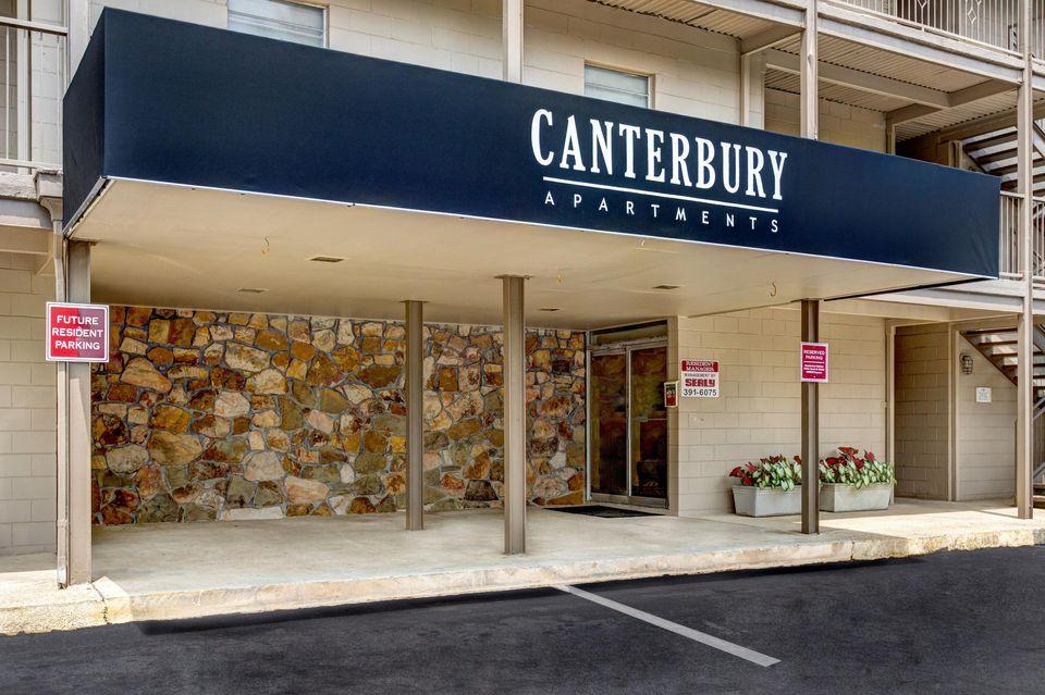University of Alabama | Off Campus Housing Search | Canterbury ...