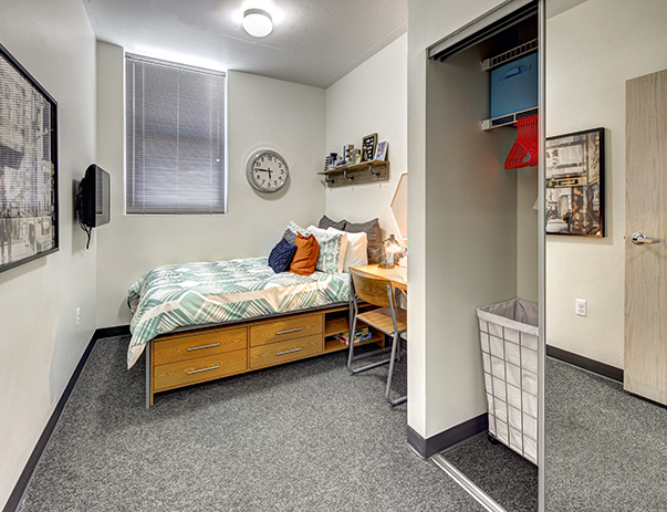 University Of Michigan Off Campus Housing Search
