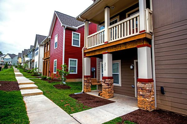 James Madison University Off Campus Housing Search