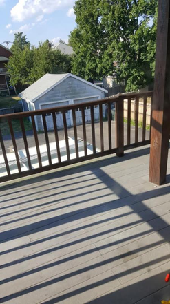 deck - Nice and affordable 4 bed with parking in Waltham Apartments