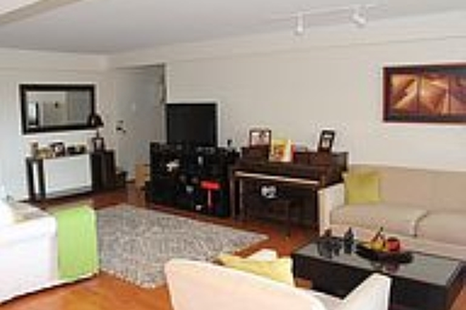 Living Room - PRICE REDUCED.  Renovated 2BD/2BA condo (1,215 sq ft) with UTILITIES INCLUDED