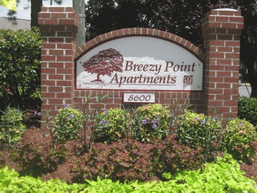 Breezy Point Apartments Norfolk Va