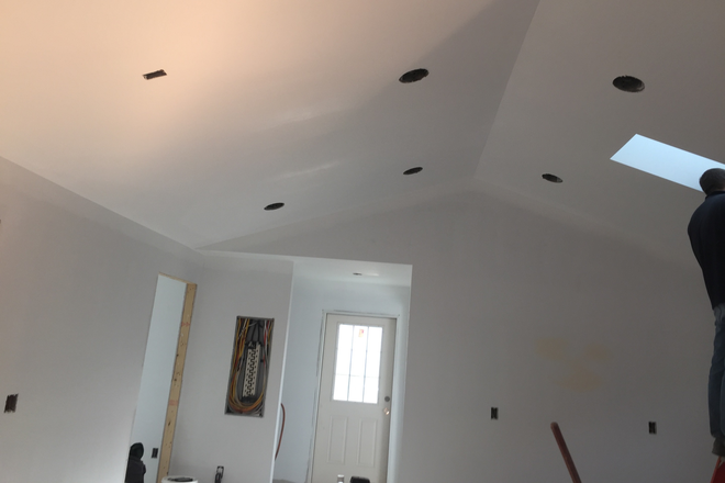 Vaulted Ceilings Sun Roof - Brand New 3 Bedroom Home, Rent is All Inclusive -- Available Now - Flexible move-in Rental
