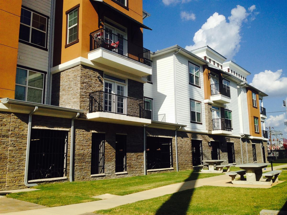 The University Of Alabama Off Campus Housing Search
