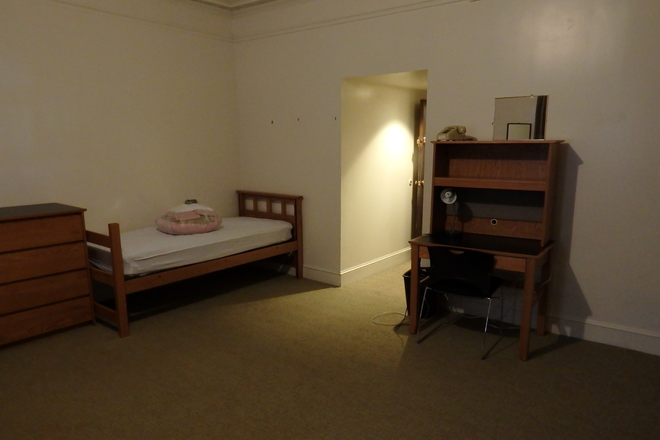 Main Building Triple Room - International Student House, DC Rental