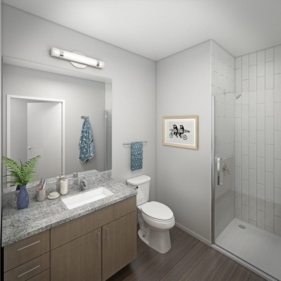 One Bedroom Apartments Iowa City: Off Campus Housing Search
