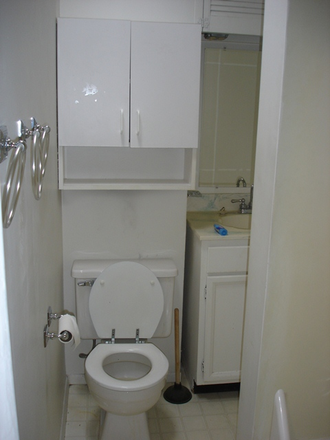 Bathroom - Charming 2 bed, 1 bath Townhouse in Canton