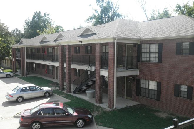 Photo - Oxford Place Apartments