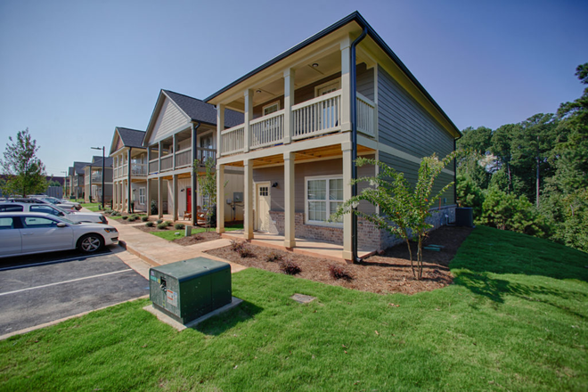 Exterior - The Haven at Kennesaw Rental