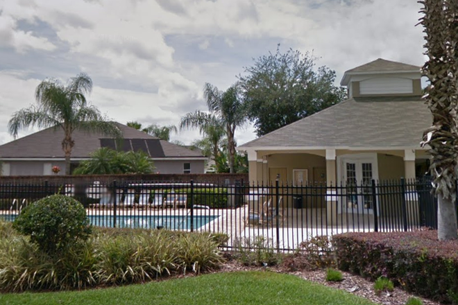 Community Pool No2 and Gym - Rosemead Cove, Bridgewater, close to Waterford Lakes, E. Colonial Drv, 10 minutes to UCF Main Campus Rental