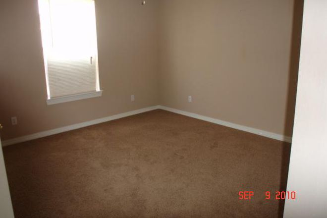 Typical Upstairs Bedroom