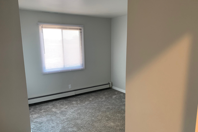 UPGRADE Bedroom - Fall 2020 Ralston Square Apartments