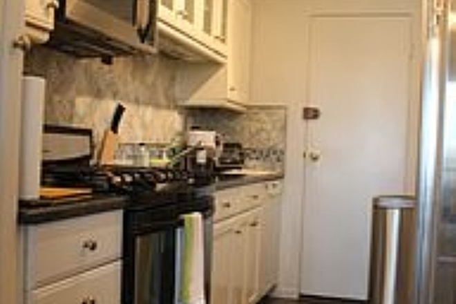 Kitchen - PRICE REDUCED.  Renovated 2BD/2BA condo (1,215 sq ft) with UTILITIES INCLUDED