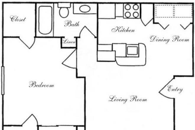 Palencia Apartment Homes