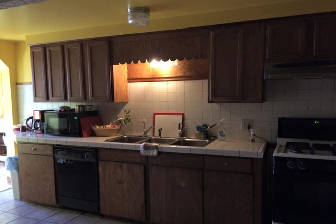 kitchen - Harambee Cooperative Housing Rental