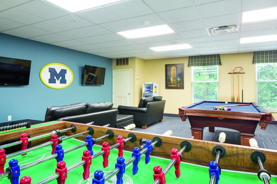 Gti Student Room