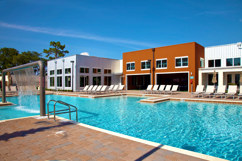 University Of South Florida Off Campus Housing Search The Venue Tampa 1br 1ba 669 Per Room