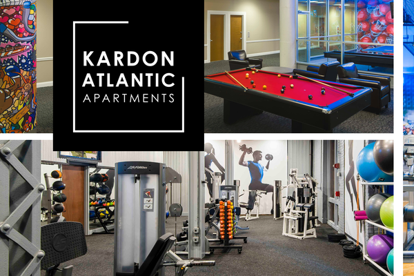 Come see all that Kardon has to offer!!!
