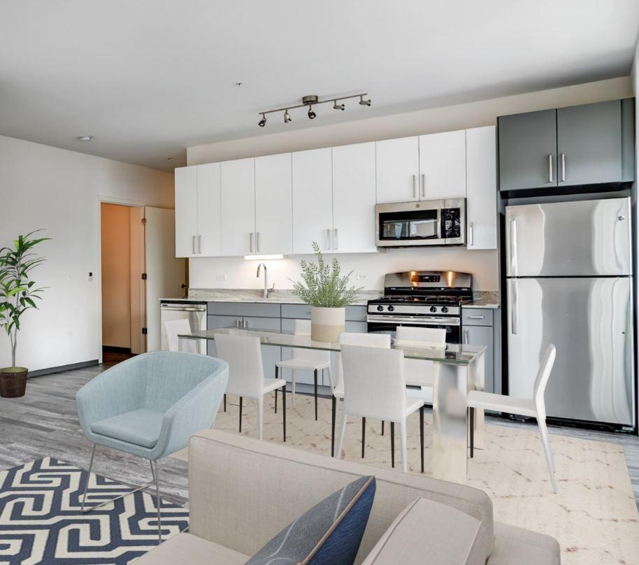 Apartment Unit: Off Campus Housing Search