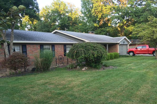 309 Buena Vista Street - 3 bedrooms Ranch 2 miles from SIUE Rental