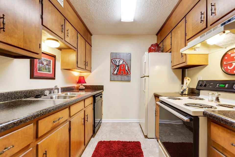 University of Alabama | Off Campus Housing Search | BENT TREE ...