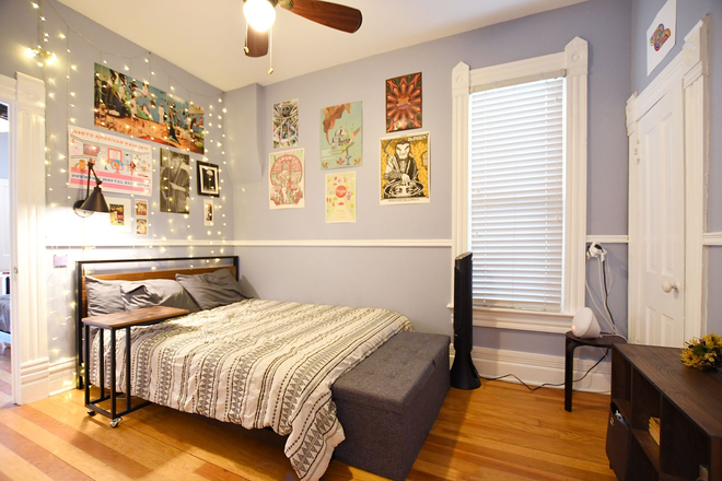 Bedroom - Charming 2 Bedroom Home Close To Campus! Rental