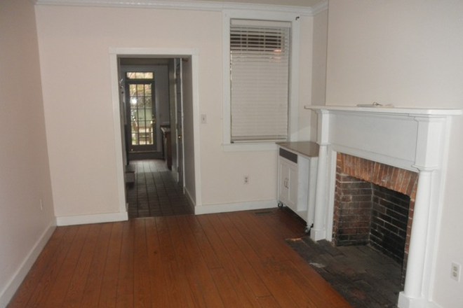 Dining Area - Charming 2 possible 3 bed, 1 ½ bath Townhouse in Fells Point