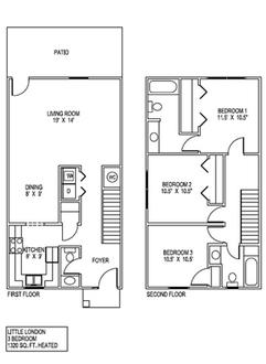 Little London Zoom Image Floor Plan