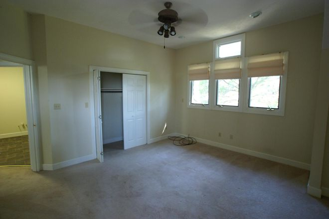 Upstairs Rear Bedroom