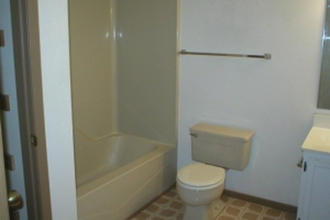 Main Bathroom - 21/22 Laundry and Free WiFi! Apartments