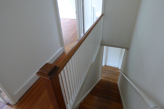 Upstairs - 3631 R Street NW Rental