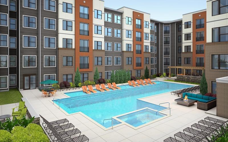 Apartments Near Clemson University Campus