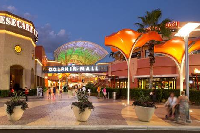 Dolphin Mall - AMERICAN HARBOR, $500 PER MONTH AND ONLY $200 SECURITY DEPOSIT Rental