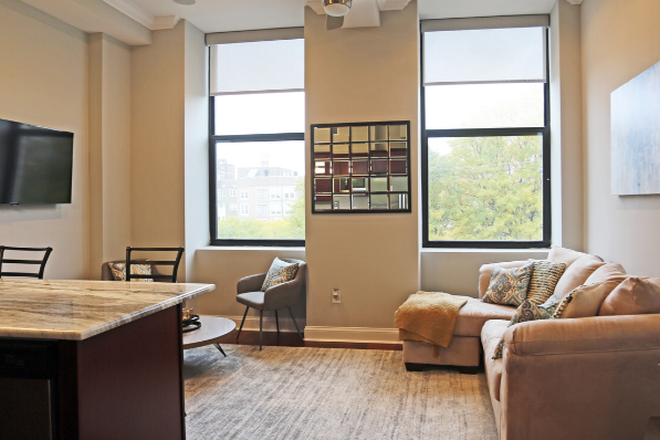 Living room - $1510  for Luxury 1bd apartment full of amenities