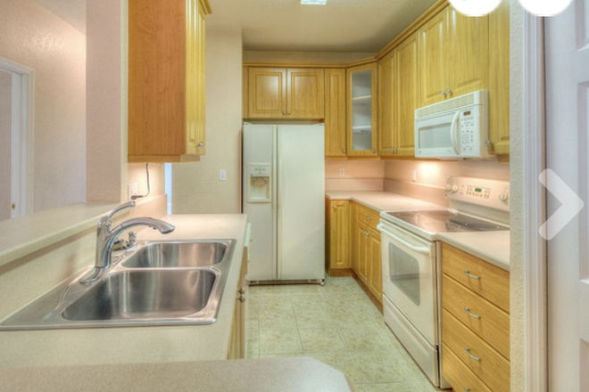 Kitchen - Whispering Woods, 830 Airport Road Condo
