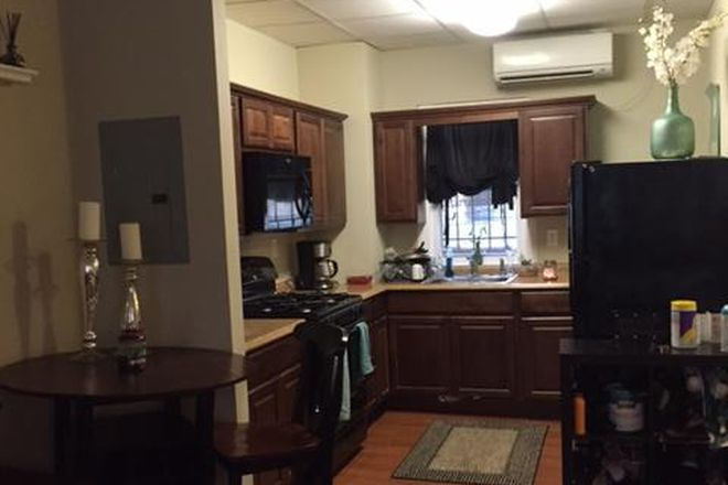 Kitchen - Apartment in the heart of Center City