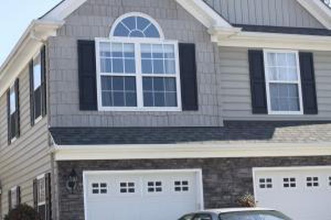 Exterior - 2 BR, 2.5 BA, 1678 SFT, 2 Story Townhome,  W/ Garage