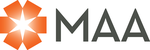 MAA (Mid America Apartment Communities) logo