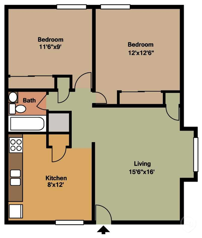 Off Campus Housing Search