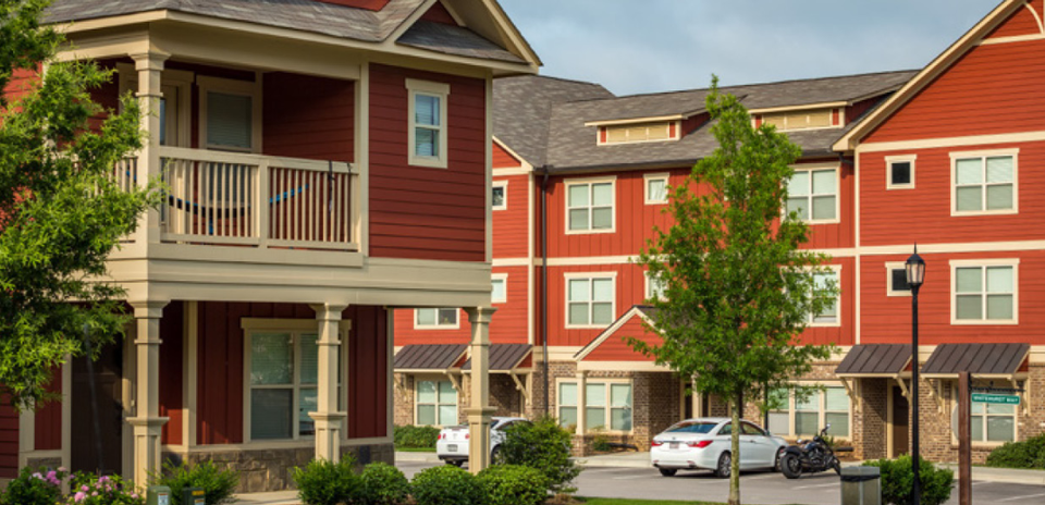 North Carolina State University | Off Campus Housing ...