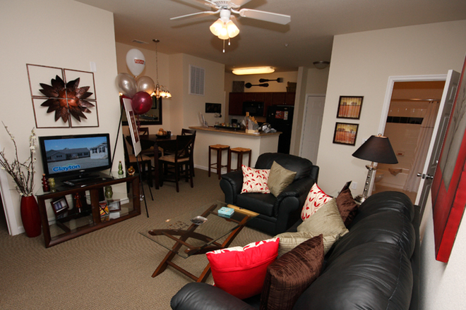 James Madison University | Off Campus Housing Search | North 38