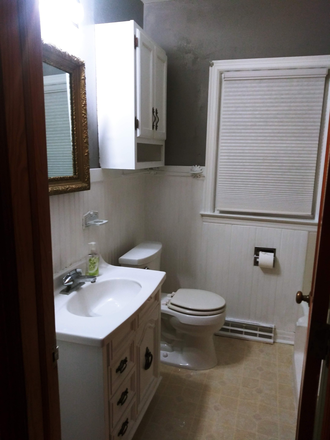 Main Floor Bath - Darling Home Available to Rent January 4,2021 Rental
