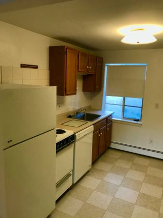 Kitchen - 2 bed 1 bath with Heat + Hot Water Included Apartments