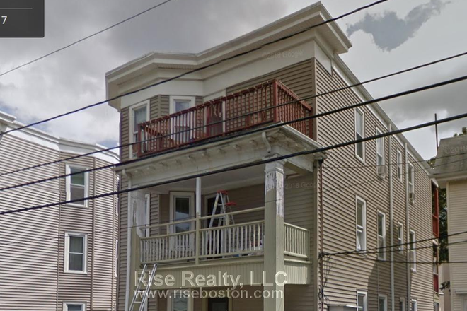 Street view - Great 4 bed in Allston Apartments