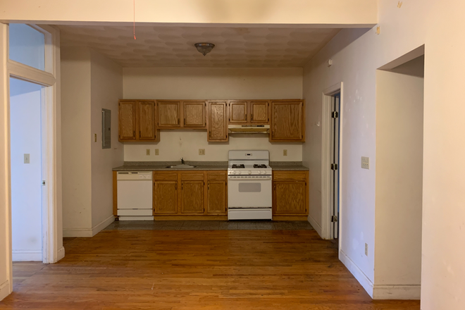 kitchen - Large 4 Bed, close to campus Apartments