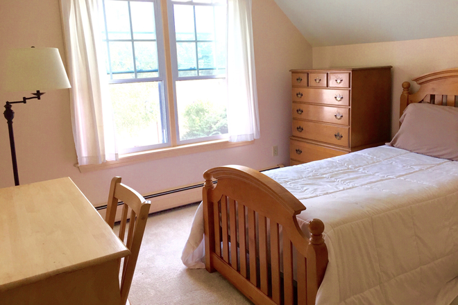 Clean and well furnished rooms