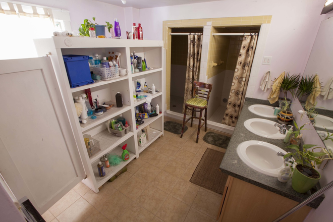 bathroom - Raft Hill Cooperative Housing Rental