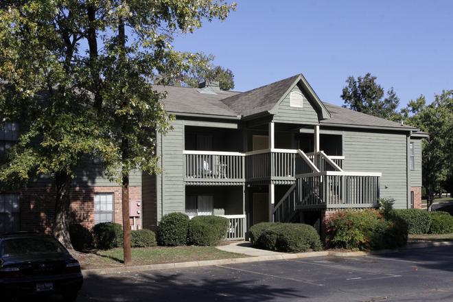Clemson University   Off Campus Housing Search   Huntington ...