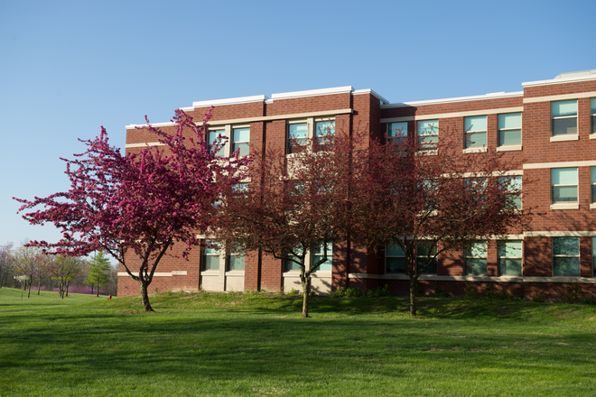 exterior - First Year Residence Hall Rental