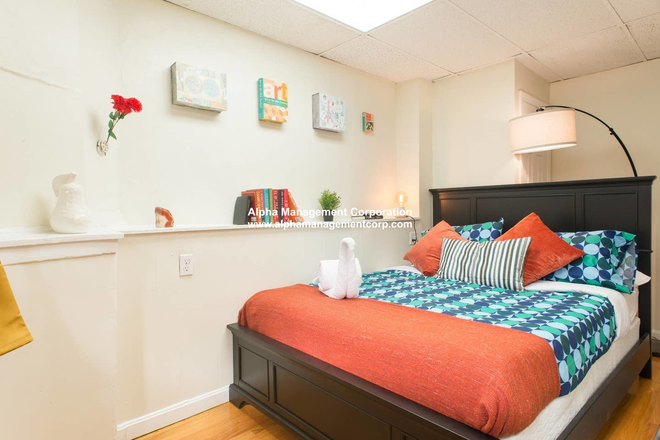 Bedroom - Spacious 4 Bed in Kenmore Apartments